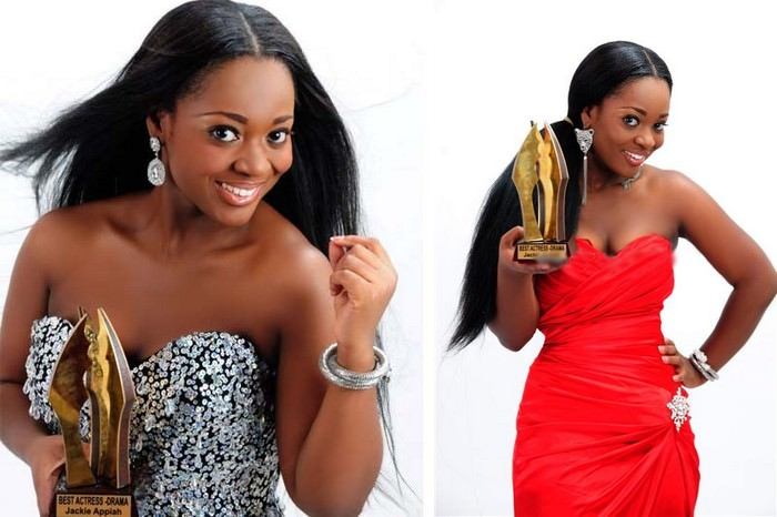 Most Beautiful Actresses of Africa