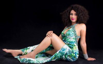 Juliet Ibrahim Most Beautiful Actresses of Africa