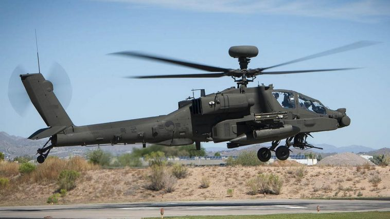 Most Advanced Attack Helicopters