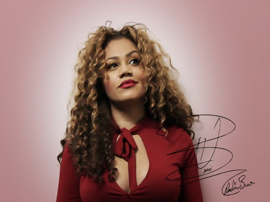 Nadia Buari Most Beautiful Actresses of Africa