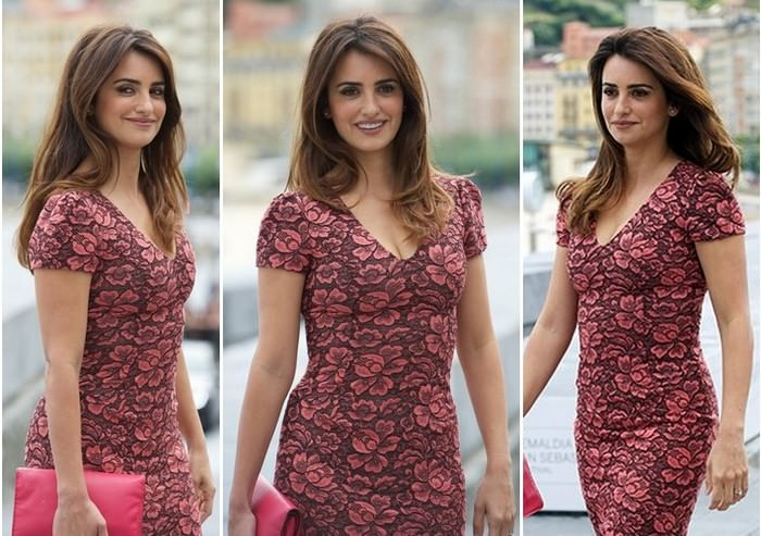Penelope Cruz Beautiful Spanish Women