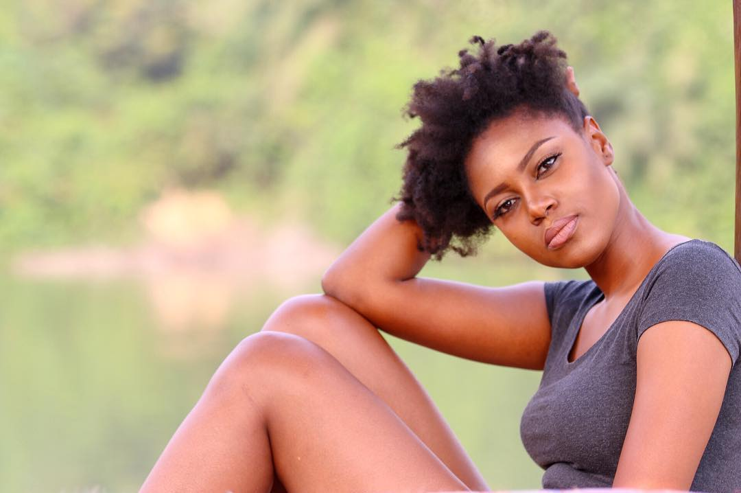 Yvonne Nelson Most Beautiful Actresses of Africa