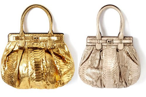 Botox-Injected Handbags
