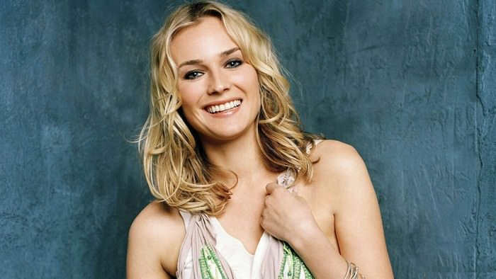 Diane Kruger Beautiful German Women