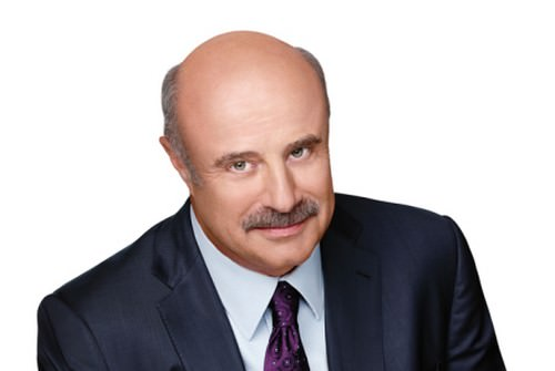 Dr. Phil McGraw Net Worh