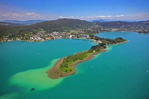 Worthersee Austria