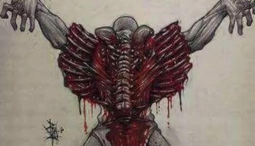 Blood Eagle Gruesome Ancient Torture Methods