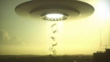 Convincing Alien Abduction Stories