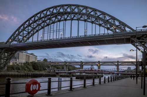 Newcastle Stag Party Destinations