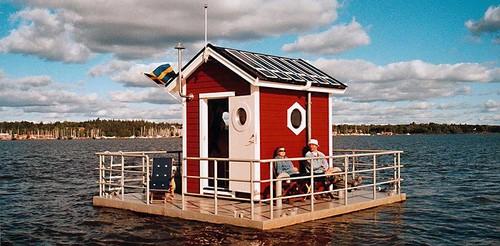 Utter Inn -Sweden strangest hotels