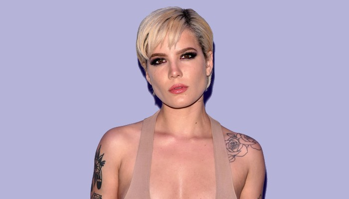Halsey most influential women in music
