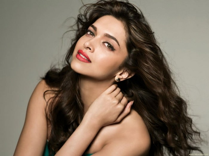 Deepika Padukone World's Prettiest Women