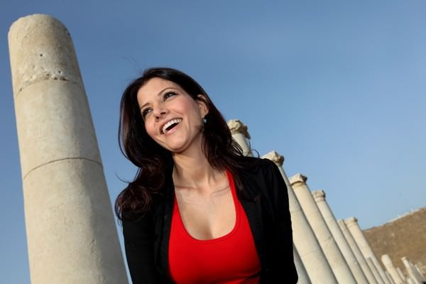 Orly Levy Hottest Female Politicians