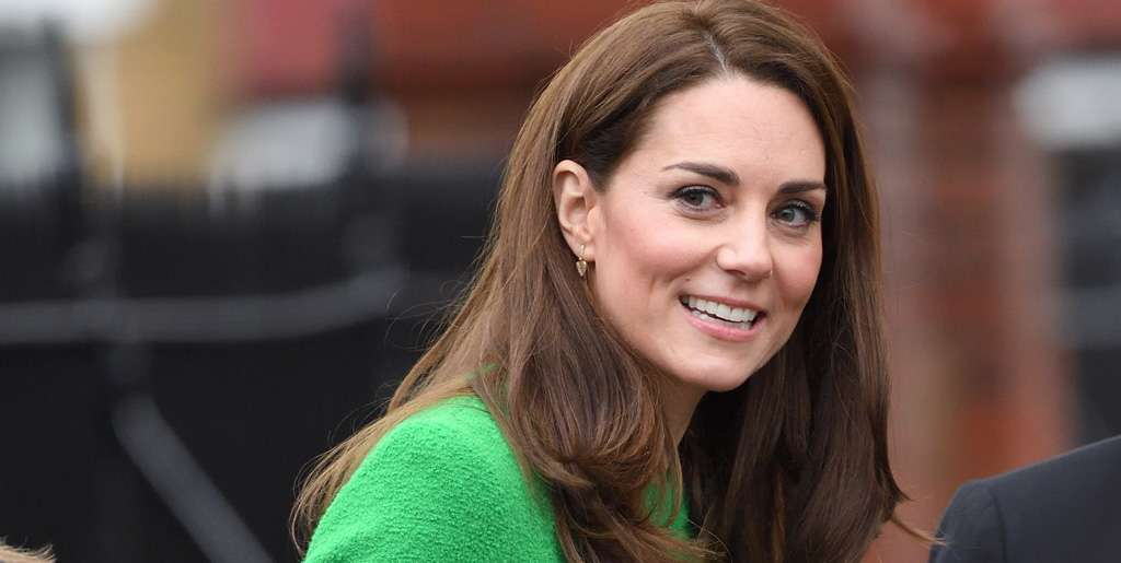 Kate Middleton-Beautiful British Women