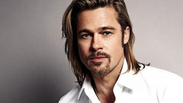 facts about Brad Pitt