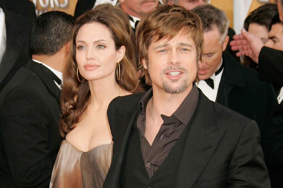 Interesting Facts About Brad Pitt