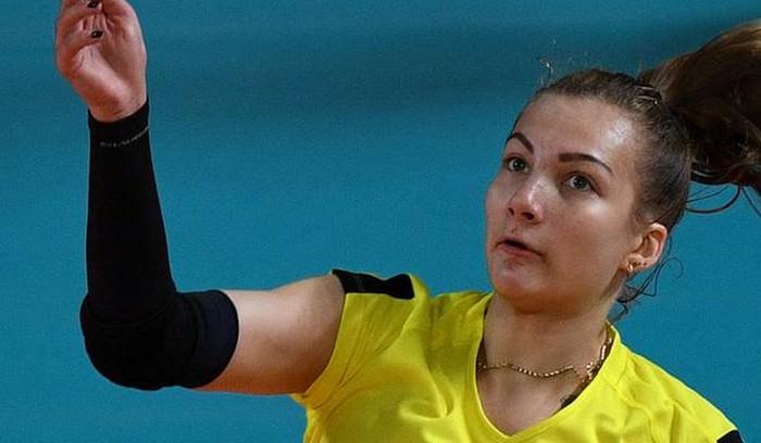 Kristina Belova