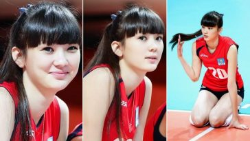 Top 10 Hottest Kazakhstan Female Athletes