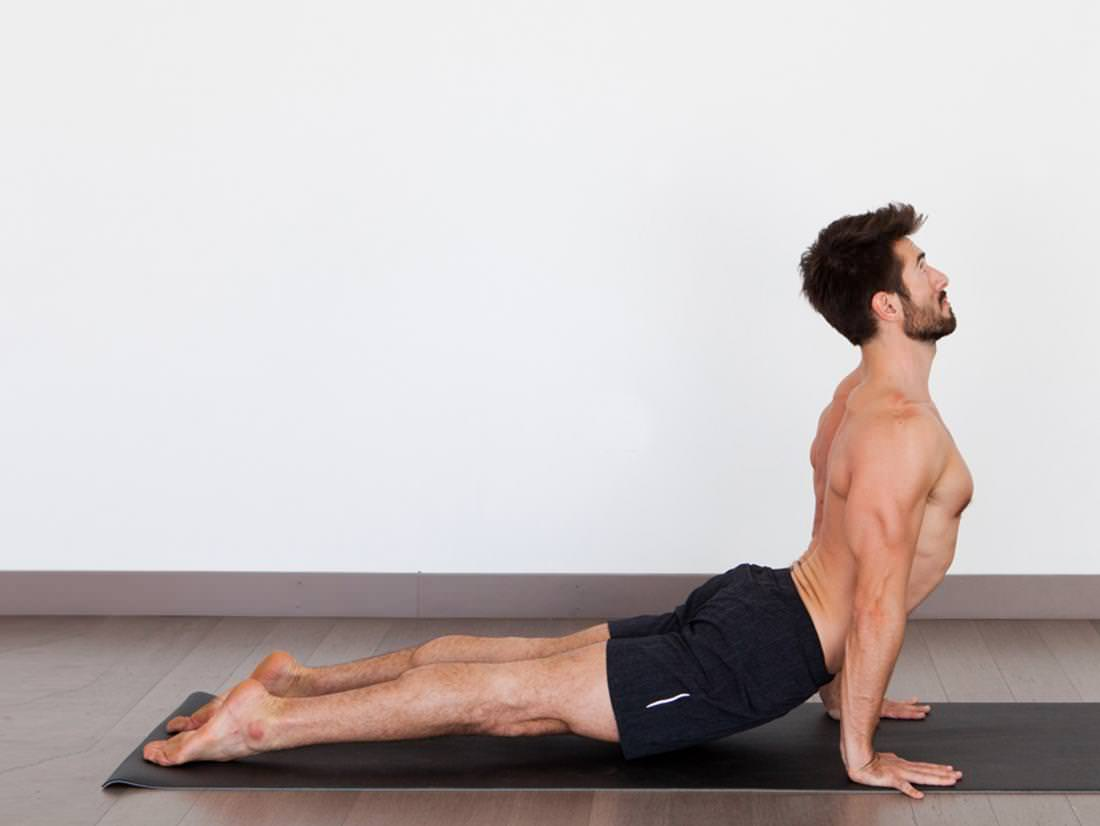 Yoga Promote Whole Health