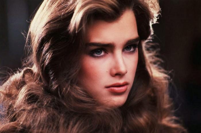 Brooke Shields-Best Educated Hollywood Actresses