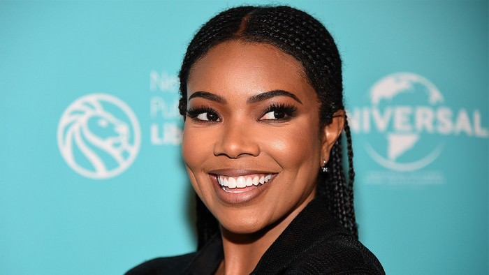 Gabrielle Union Most Educated Female Celebrities