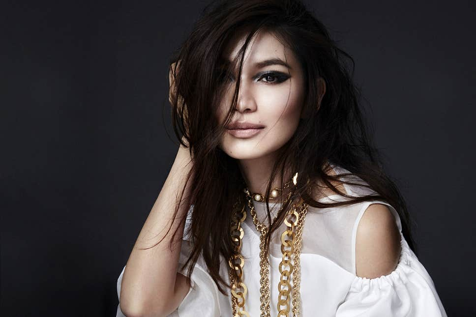 Gemma Chan Most Educated Female Celebrities