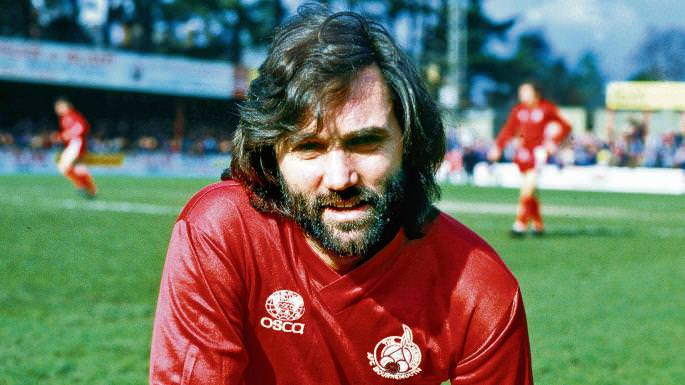 George Best Died Penniless