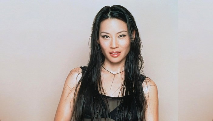Lucy Liu Most Educated Female Celebrities