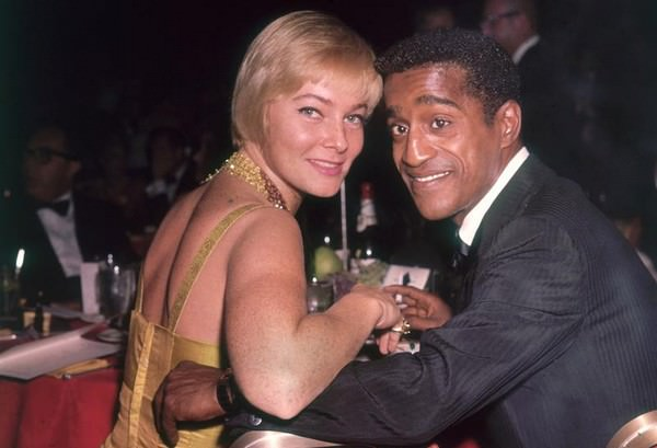 Sammy Davis Jr Famous People Who Died Penniless
