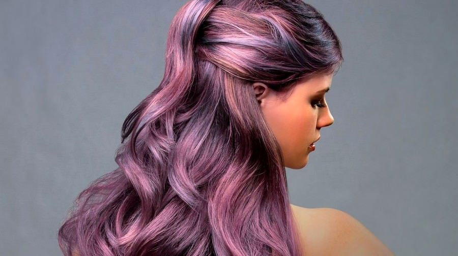 Best Purple Hair Ideas 2019