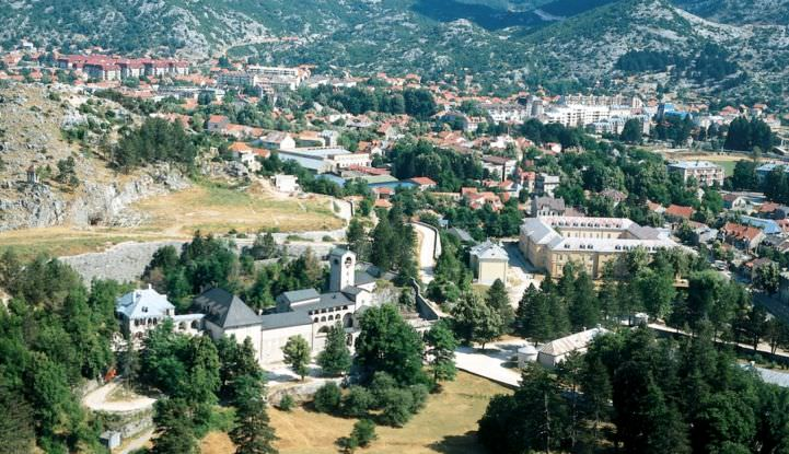 Cetinje Hidden Attractions of Montenegro