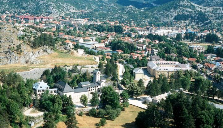 Cetinje Hidden Attractions of Montenegro