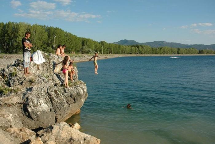 Krupac Lake Hidden Attractions of Montenegro
