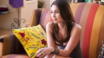 Megan Fox Attractive Female Celebrities