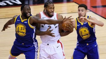 Recent Underdogs to Win the NBA Finals