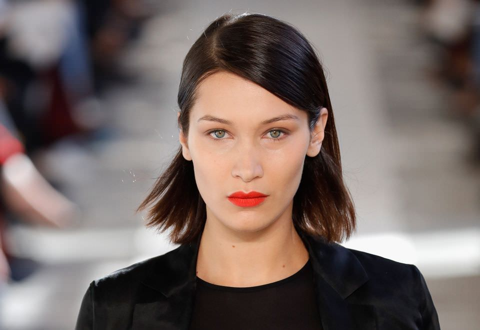 Bella Hadid Highest Paid Models