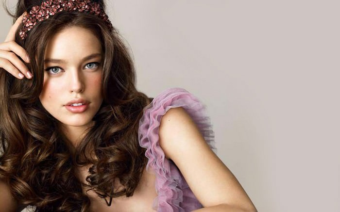Emily Didonato America's Top 10 Most Beautiful Models