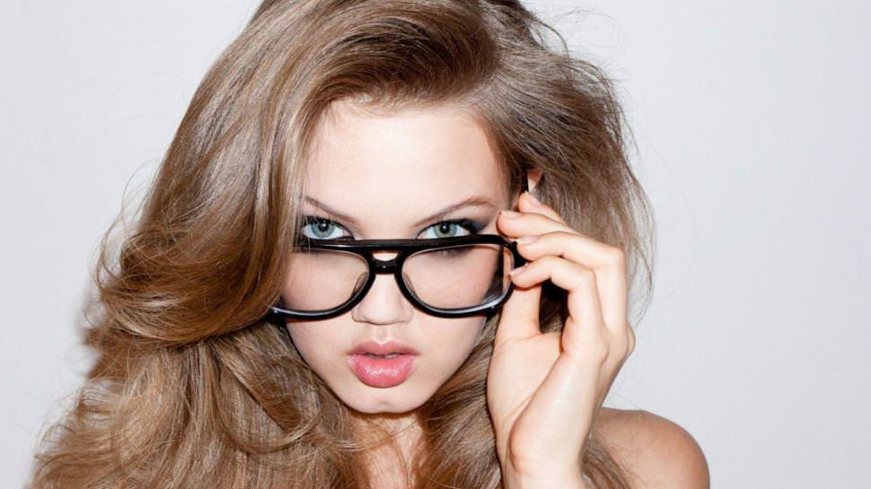 Lindsey Wixson-America's Top Models