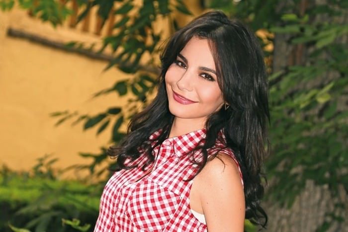 Martha Higareda Desirable Mexican Women