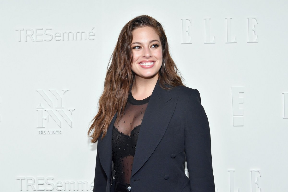 Ashley Graham Most Desirable Women