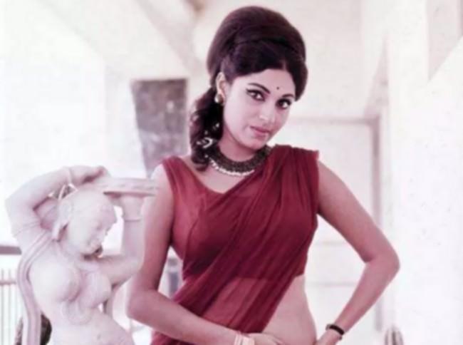 Bindu Item Girls of Bollywood
