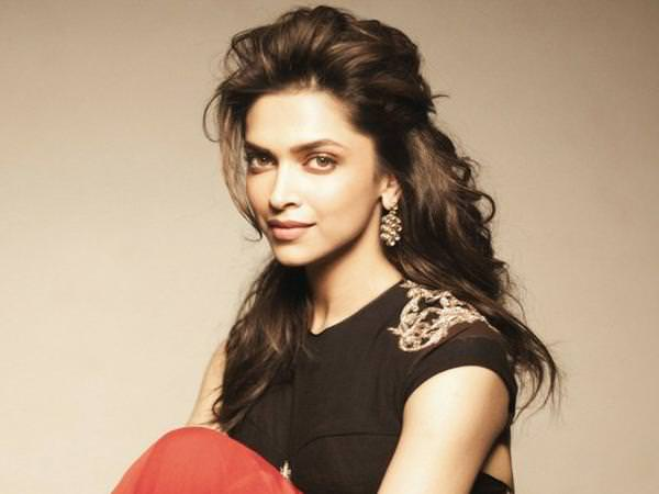 Deepika Padukone Most Beautiful Actresses