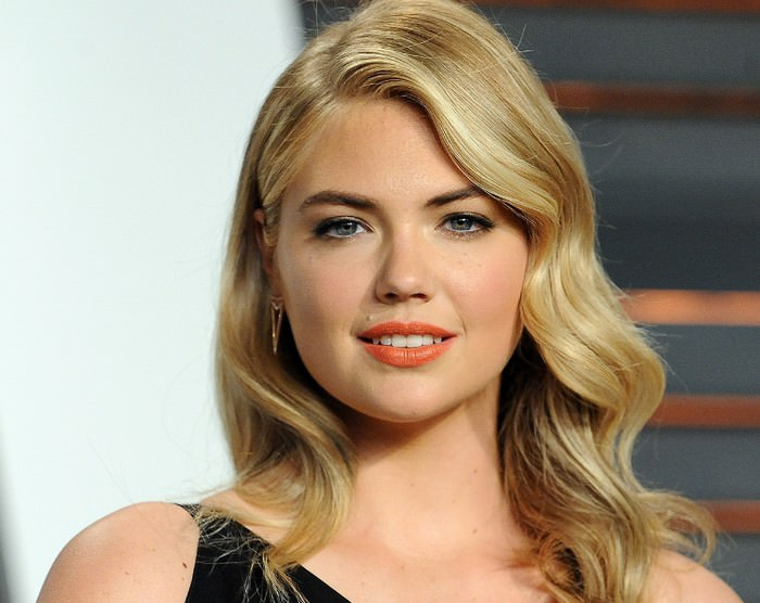 Kate Upton Prettiest Ladies