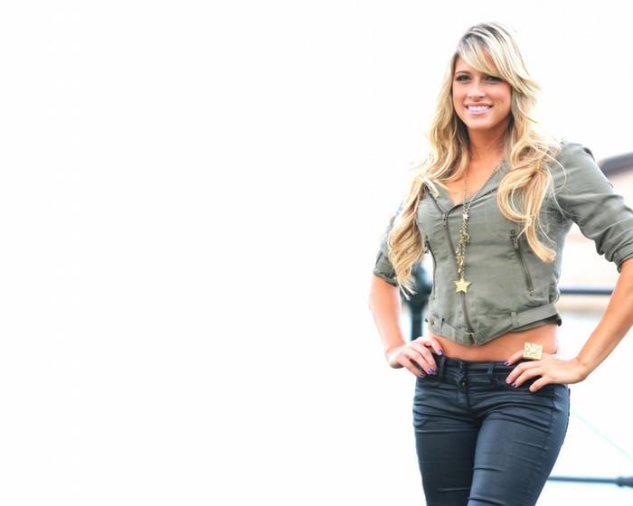 Kelly Kelly Hottest Women Wrestlers