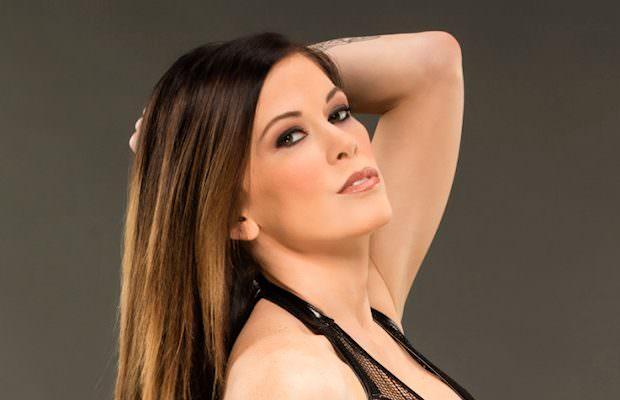 Madison Rayne Hottest Women Wrestlers