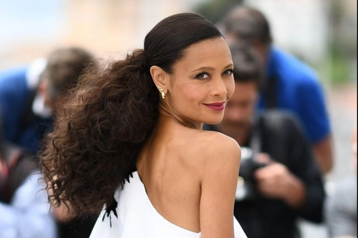 Thandie Newton Hottest British Actresses