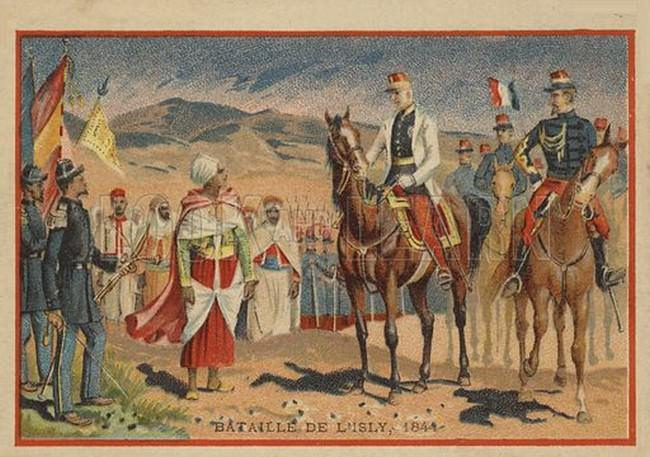 First Franco-Moroccan war