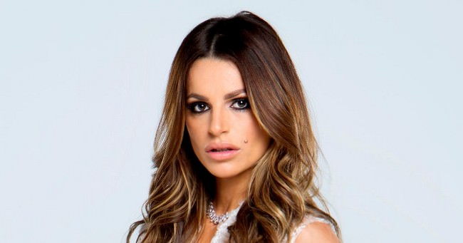 Misse Beqiri Beautiful Albanian Women