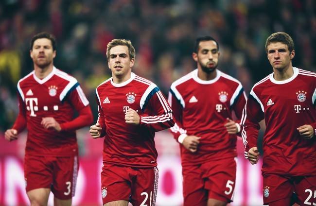 FC Bayern Munich