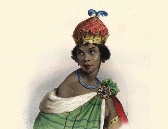 Queen Nzinga: A Ruler who Set her People Free